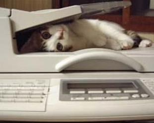 faxing without a fax machine
